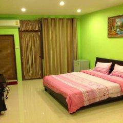 Отель Penang Palace 2* Номер Делюкс с различными типами кроватей фото 4