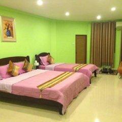 Отель Penang Palace 2* Номер Делюкс с различными типами кроватей