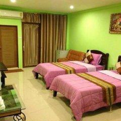 Отель Penang Palace 2* Улучшенный номер с различными типами кроватей
