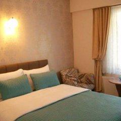 Lonca Hotel Стандартный номер с различными типами кроватей фото 9