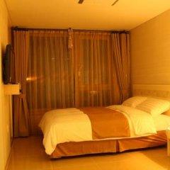 Отель GV Residence 2* Стандартный номер с различными типами кроватей