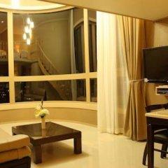 Отель GV Residence 2* Люкс с различными типами кроватей