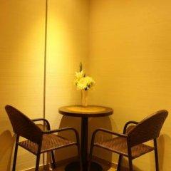 Отель GV Residence 2* Стандартный номер с различными типами кроватей фото 3