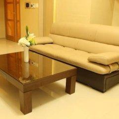 Отель GV Residence 2* Люкс с различными типами кроватей фото 4