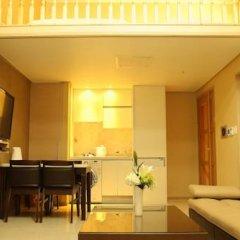 Отель GV Residence 2* Люкс с различными типами кроватей фото 5