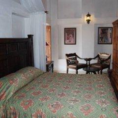 Отель Barjeel Heritage Guest House 4* Номер Делюкс с различными типами кроватей фото 4