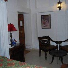 Отель Barjeel Heritage Guest House 4* Номер Делюкс с различными типами кроватей фото 5