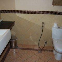 Отель Barjeel Heritage Guest House 4* Номер Делюкс с различными типами кроватей фото 2