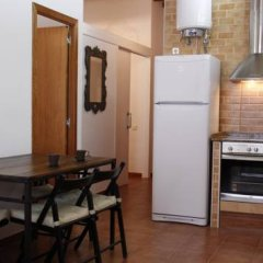 Апартаменты Margarit Apartment Апартаменты фото 7