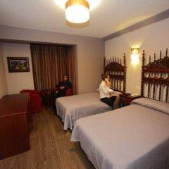 Отель Complejos J-Enrimary 3* Стандартный номер с различными типами кроватей