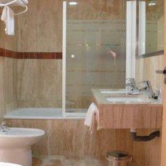 Отель Complejos J-Enrimary 3* Стандартный номер с различными типами кроватей фото 3