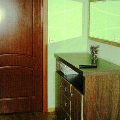 Mini Hotel Bambuk 2* Номер Эконом двуспальная кровать фото 15