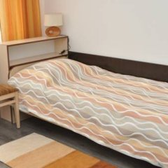 Отель Rooms Lara 3* Стандартный номер с различными типами кроватей фото 13