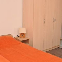 Отель Rooms Lara 3* Стандартный номер с различными типами кроватей фото 12
