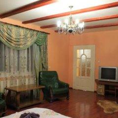 Гостиница Малая Прага 3* Апартаменты с различными типами кроватей фото 4