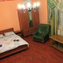 Гостиница Малая Прага 3* Апартаменты с различными типами кроватей фото 8