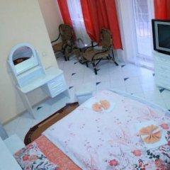 Гостиница Малая Прага 3* Номер Комфорт с различными типами кроватей фото 4