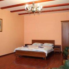 Гостиница Малая Прага 3* Апартаменты с различными типами кроватей