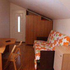 Гостиница Малая Прага 3* Номер с общей ванной комнатой с различными типами кроватей (общая ванная комната) фото 3