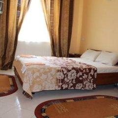 Гостиница Малая Прага 3* Стандартный номер с двуспальной кроватью