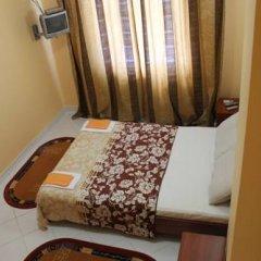 Гостиница Малая Прага 3* Стандартный номер с двуспальной кроватью фото 3