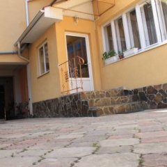 Гостиница Малая Прага 3* Апартаменты с различными типами кроватей фото 10