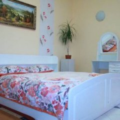 Гостиница Малая Прага 3* Номер Комфорт с различными типами кроватей фото 9