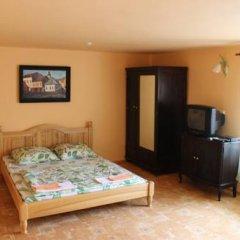 Гостиница Малая Прага 3* Стандартный номер с различными типами кроватей