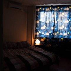 Hostel Rusland Ufa Стандартный номер разные типы кроватей фото 3