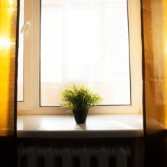 Hostel Rusland Ufa Номер Комфорт разные типы кроватей фото 3