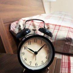 Hostel Rusland Ufa Улучшенный номер разные типы кроватей