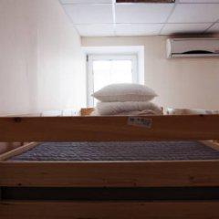 Hostel Rusland Ufa Кровать в общем номере двухъярусные кровати фото 8