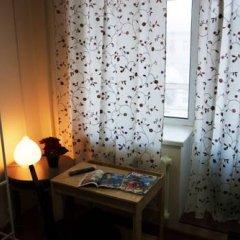 Hostel Rusland Ufa Кровать в общем номере двухъярусные кровати фото 3