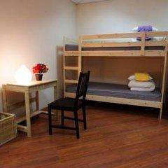 Hostel Rusland Ufa Кровать в женском общем номере двухъярусные кровати фото 6