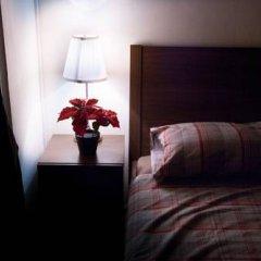 Hostel Rusland Ufa Номер Комфорт разные типы кроватей фото 4