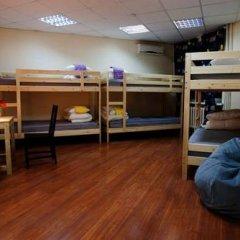 Hostel Rusland Ufa Кровать в женском общем номере двухъярусные кровати фото 2
