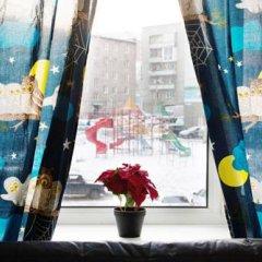 Hostel Rusland Ufa Стандартный номер разные типы кроватей