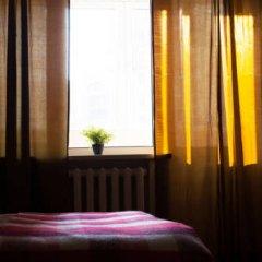 Hostel Rusland Ufa Улучшенный номер разные типы кроватей фото 3