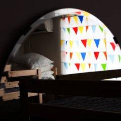 Hostel Rusland Ufa Кровать в женском общем номере двухъярусные кровати фото 3
