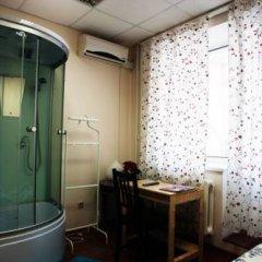 Hostel Rusland Ufa Кровать в общем номере двухъярусные кровати фото 18