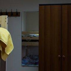 Hostel Rusland Ufa Кровать в общем номере двухъярусные кровати фото 13