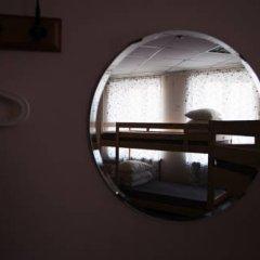 Hostel Rusland Ufa Кровать в общем номере двухъярусные кровати фото 9