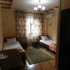Отель Eco House Стандартный номер с 2 отдельными кроватями