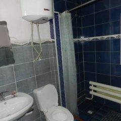 Отель Eco House Стандартный номер с 2 отдельными кроватями фото 12
