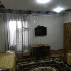 Отель Eco House Стандартный номер с 2 отдельными кроватями фото 13