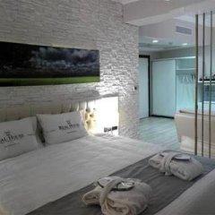 Real House Boutique Hotel Люкс с различными типами кроватей