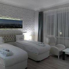 Real House Boutique Hotel Стандартный номер с различными типами кроватей