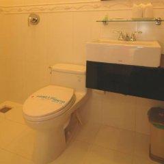 Lan Phuong Hotel 2* Стандартный номер с различными типами кроватей фото 2