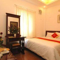 Lan Phuong Hotel 2* Стандартный номер с двуспальной кроватью
