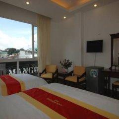 Lan Phuong Hotel 2* Стандартный номер с различными типами кроватей фото 4